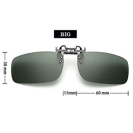 43a625e8ed Kasuki Fit Over Glasses Sunglasses With Box Polarized Clip On Sunglasses  For Prescription Glasses Clip On