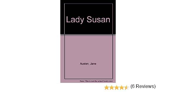 Lady susan: Amazon.es: Jane Austen: Libros