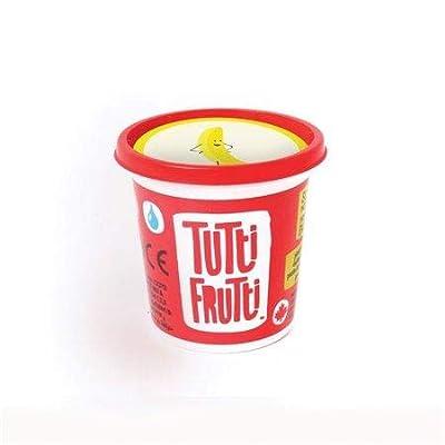 Tutti Frutti : Pot 100 gr / Banana: Toys & Games