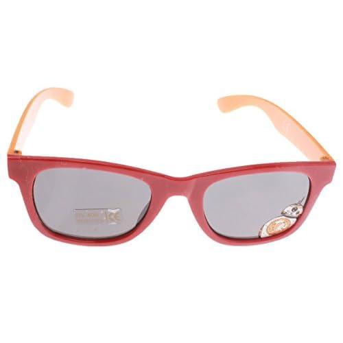 30e19a8835 Lovely Star Wars - Gafas de sol - para niño rojo rojo Talla única ...