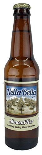 Nella Bella Sparkling Almond Bottle product image