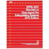 Nfpa 2001 Edition 2015 Pdf