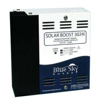 Blue Sky Energy SB3024IL 40A/12V 30A/24V MPPT Charge Controller by Blue Sky Energy