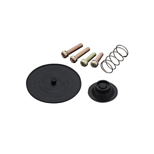 Show Chrome Accessories 5-601 Fuel Petcock Repair Kit
