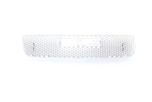 Putco 64312 Designer FX Deluxe Punch Stainless Steel Grille ()