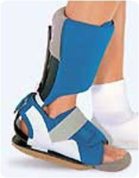(Multi Podus Active 2000 System - Muti Podus Boot 2000, XLarge, Heel to Great Toe: 10-11 by Sammons Preston)