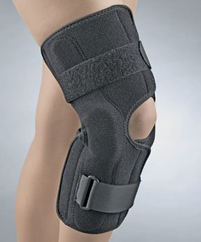 Adjustable Rom Knee Brace Universal/Regular by FLA Orthopedics