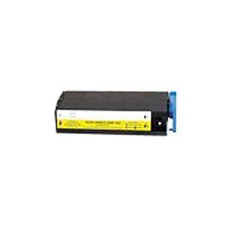 Series Printers C7500 (Compatible Okidata Toner for OkiColor C7100, C7300, C7500 Series - 41963001 (Yellow) 10K - 1 Pack)