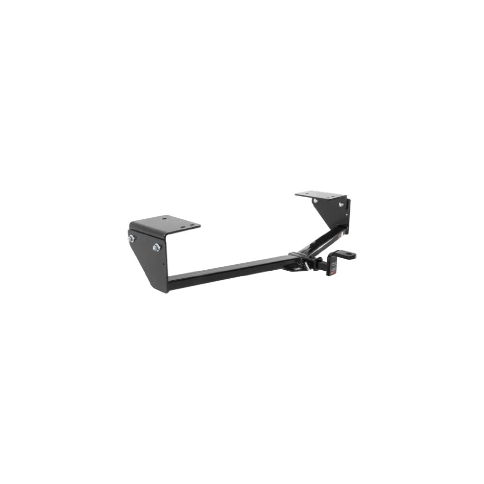 CMFG Trailer Hitch   Cadillac CTS Coupe (Fits 2011 2012 )   1 1/4 Receiver   Class 1