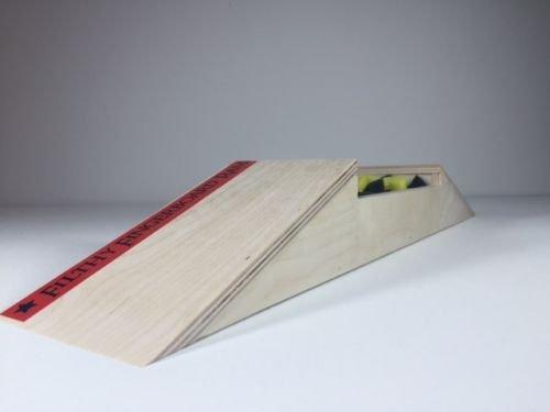 Cali Earthquake Foam Pit Fingerboarding, Black River, Filthy Finger Board Ramps by Filthy Fingerboard Ramps (Image #4)