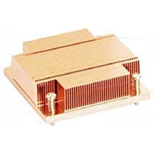 Supermicro Snk-P0011 1u Passive Heatsink For Lga775 P4