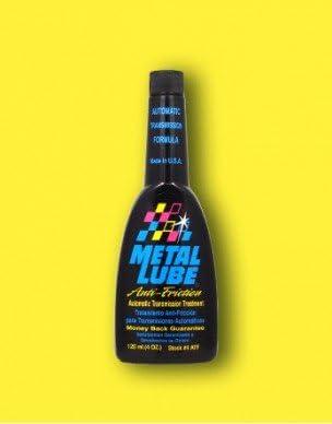 Metal Lube 120 FTA/Fórmula TRANSMISIONES AUTOMÁTICAS: Amazon.es: Coche y moto