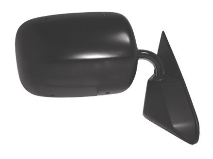 Manual Replacement Passenger Side Mirror