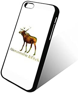 Abercrombie & Fitch & Brand Iphone 5S / SE Coque Case Abercrombie ...