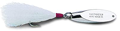 Acme Kastmaster Lure with Bucktail