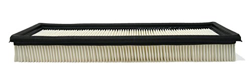 1983 Vw Vanagon Air - ACDelco A787C Professional Air Filter