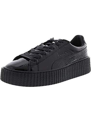 PUMA Women's Fenty x Cracked Creeper Sneakers (Medium / 13 D(M) US)