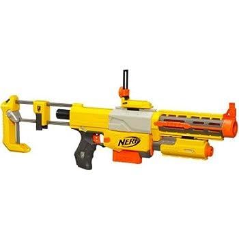 6dfd7902e Amazon.com: Nerf N-Strike Recon CS-6 Dart Blaster: Toys & Games