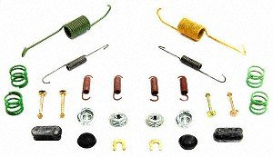 Raybestos H17387 Professional Grade Drum Brake Hardware Kit