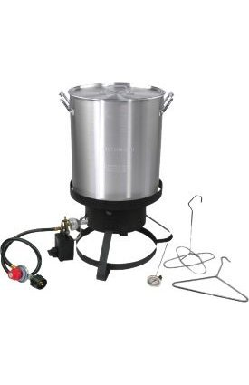 turkey fryer 60 quart - 4