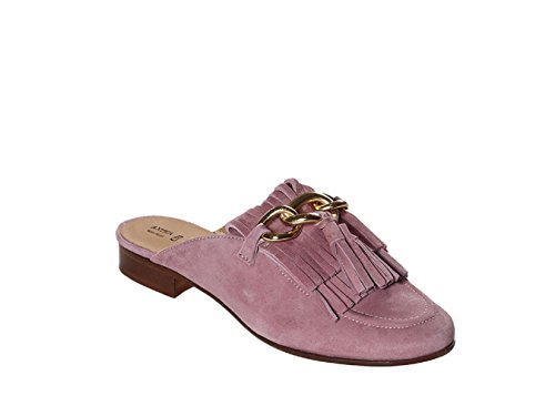 Estate Donna 20430 Primavera Wine Soldini 2018 Scarpe Sabot Amalfi zqwzZ6AS