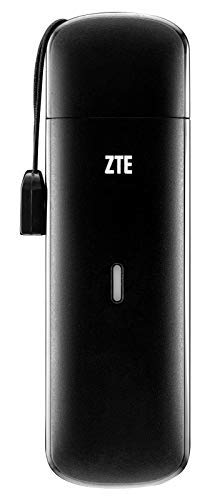 ZTE MF833V USB Dongle Adapter 150 Mbps Wireless Modem Mobile Broadband 4G LTE Stick by ZTE