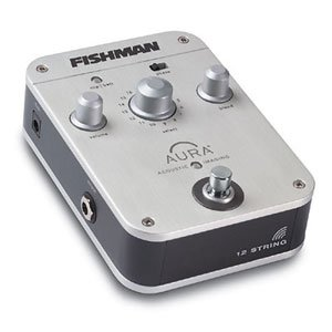 FISHMAN/フィッシュマン Auraペダル 12弦用/LFSHAIPT01 B003NOCXY6