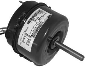 208-230 Volts # 2243 5 Condensor Fan Motor 1//10 hp 1075 RPM