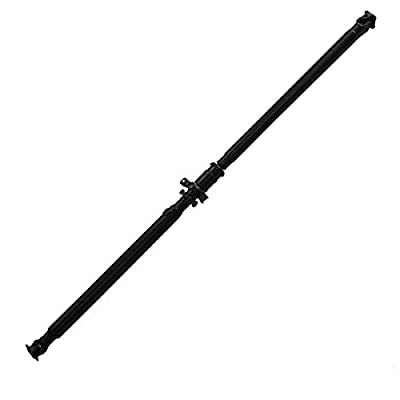 Maxon Auto Corporation Complete Rear Drive Shaft Assembly Propeller Drive Shaft Fit for 1997-2001 Honda CRV 4x4: Automotive