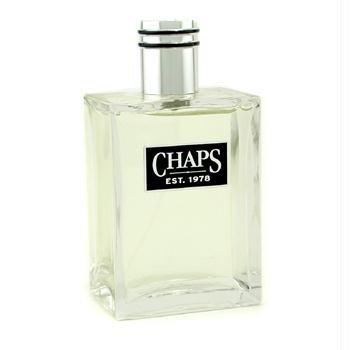 Chaps By Ralph Lauren (Chaps by Ralph Lauren for Men, Natural Spray Cologne, 3.4 Ounce)