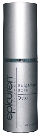 Epicuren Bulgarian Rose Otto (0.5 oz)