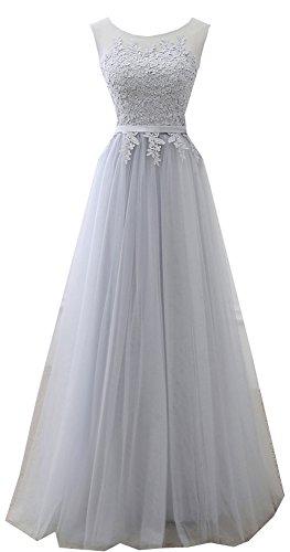 Bridal Gown Net - 9