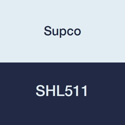 SUPCO SHL511 Plenum Thermostat 1.44 Height 3.12 Length 140 Degree F-160 Degree F Temperature Range 1.44 Height 1.625 Width 3.12 Length Sealed Unit Parts Co Inc 1.625 Width