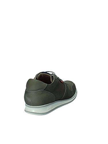 Zapatillas Hombre de Zapatos Green Azul 88411 Callaghan Bajas de Deporte qtE5Xn