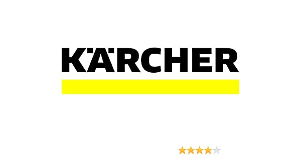 Soporte pistola abajo KARCHER 9.037-619.0