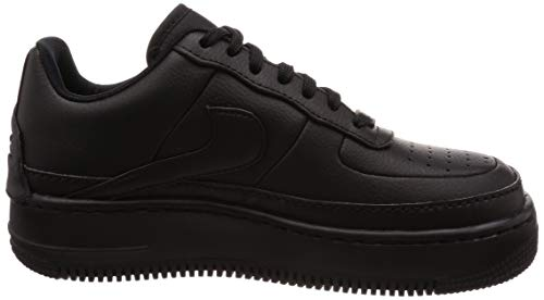Para Negro black Nike Baloncesto Zapatillas Jester W Xx De Mujer 001 Af1 RzHvz1yfr0
