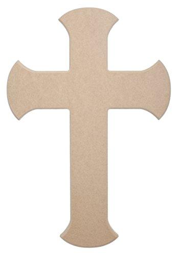 Wooden Cross Crafts (6