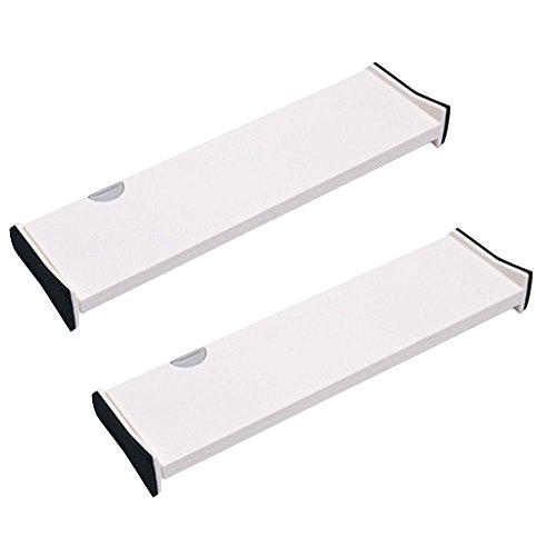 ECVISION Adjustable Expandable Drawer Dividers product image