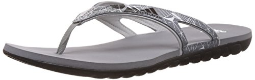 new concept 5269d 9467a adidas Mens Calo 5 M Flip Flops-BlueWhite, Size 10 Amazon.co.uk Shoes   Bags