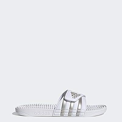 adidas Women's Adissage Slide Sandal