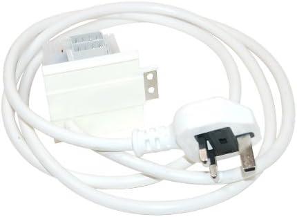 Ariston Creda Hotpoint Indesit lavadora Mains Cable y filtro ...
