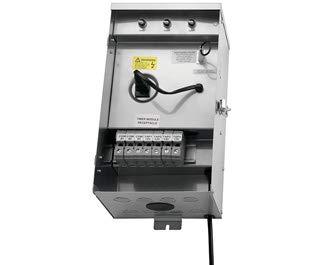 Kichler Landscape Lighting Low Voltage Transformer in US - 8