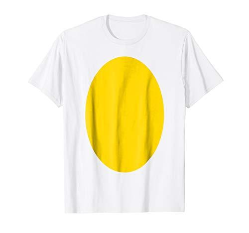 Deviled Egg Costume Shirt]()