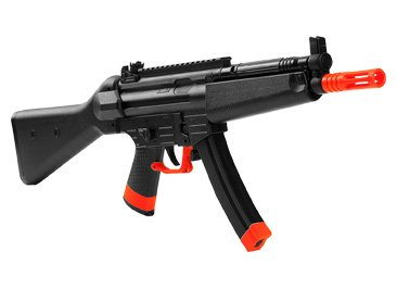 German Sport Guns GSG-522 Fully Automatic 300fps Airsoft Rifle
