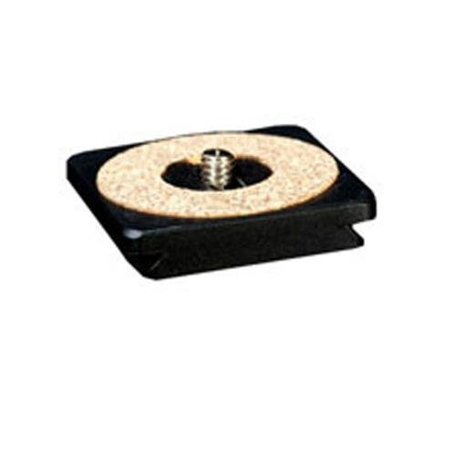 FLM QRP-40 40mm Quick Release Plate with 1/4