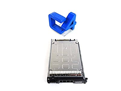 """Dell 400 GB 2.5"""" Internal Solid State Drive 400-AFLH"""