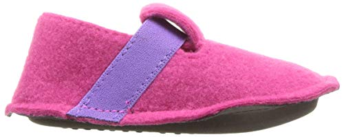 Bambini Unisex candy Pink Crocs Slipper Rosa Pantofole Kids Classic – qYwPO