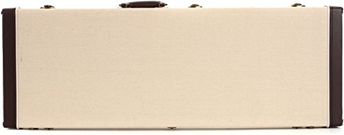 Gator Journeyman Deluxe Wood Case - Double-cutaway Electric Guitar (Gator Deluxe Wood Case)