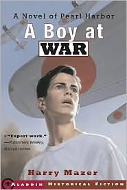 A Boy at War Publisher: Simon & Schuster Children's Publishing