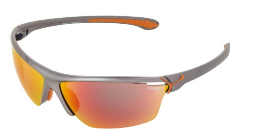 de Clear Lunettes CINETIK Grey Cébé 1500 Grey Yellow Multilayer CinetikMetallic soleil ROqzzwgE
